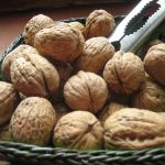 A comer frutos secos para mejorar la fertilidad masculina