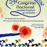 Congreso Nacional 2012 de la Sociedad Española de Fertilidad