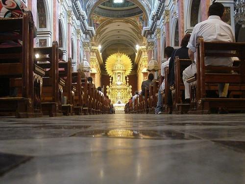 La Reproducción Asistida y la Religión