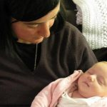 Madre a los 40, dificultades y ventajas