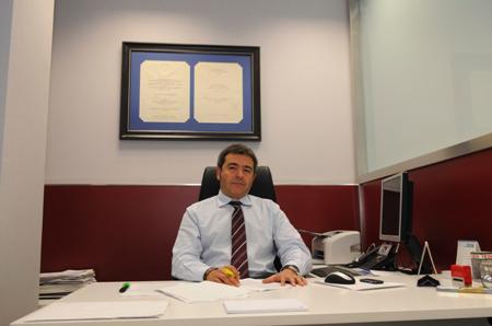 Dr. Gorka Barrenetxea