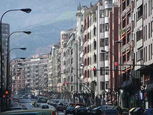 Clínicas reproducción asistida en Bilbao